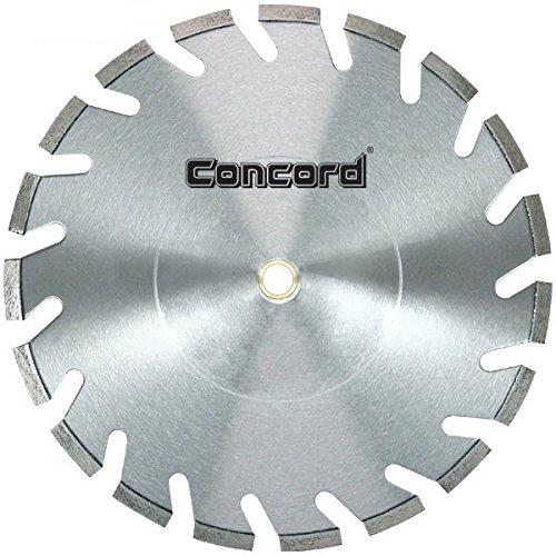 Concord Blades PHD120C10HP 12 Inch Heavy Duty Laser Welded Masonry Blade