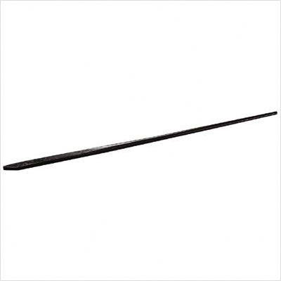 Pinch Point Crowbars - 17700 18lb 1 14x60 pinch point crowbar