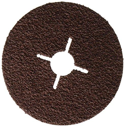 Bosch T4220 4-12 24 Grit Abrasive Sanding Disc 25 Pack