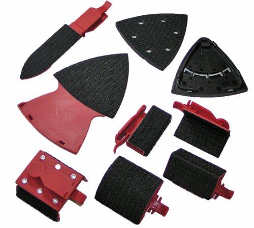 Skil 7300-017302-02 Multi-Finishing Sander 9 Piece Accessory Kit  2610938373
