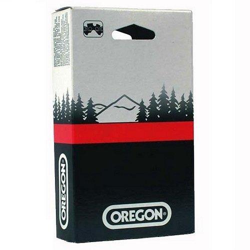 Oregon S56 16-Inch Semi Chisel Chain Saw Chain Fits Craftsman Echo Homelite Poulan Remington