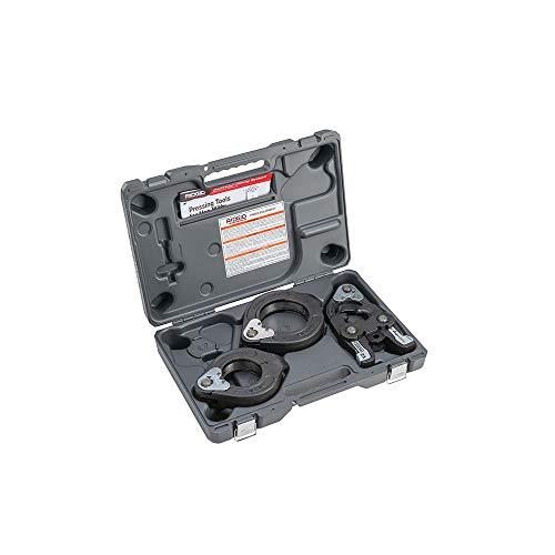 RIDGID 20483 Standard Series XL-CS Press Ring Kit For RIDGID ProPress Tools Hydraulic Crimping Tools