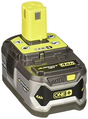 RYOBI GIDDS2-3554613 18V One High Capacity Lithium Battery