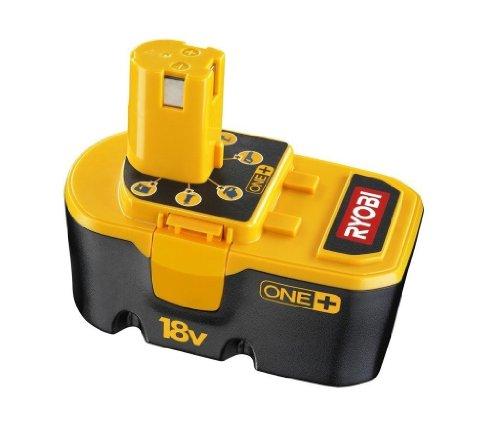 Ryobi P100 ONE 18V 15m-Ah NiCd Battery 130224028
