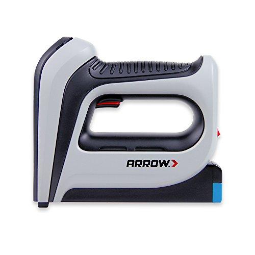 Arrow Fastener T50DCD Cordless Electric Staple Gun