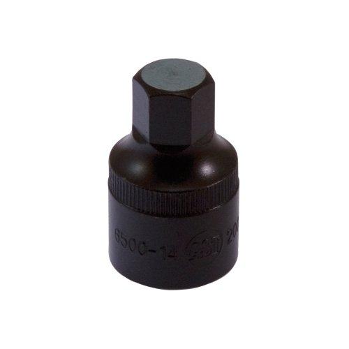 Assenmacher Specialty Tools 6500-14 12 Drive Allen 14mm Socket