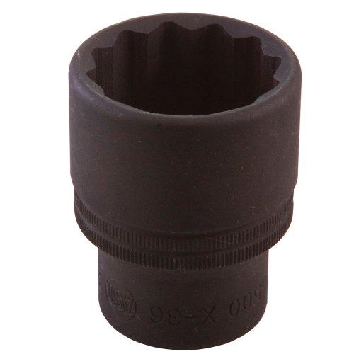 Assenmacher Specialty Tools 6500 X-36 34 Drive 12 Point 36mm Socket