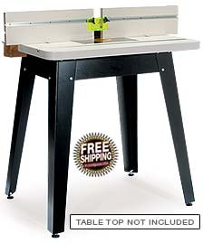 MLCS Heavy Duty TOOL STAND w FREE Shipping