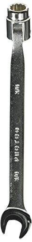 Stanley Proto J1270-12 Flex Head Combination Wrench 38 12 Point