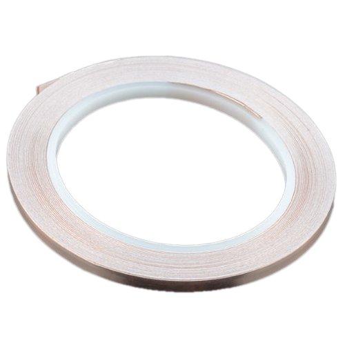 Copper tape - TOOGOOR Copper tape - 5 mmlength 50 ft