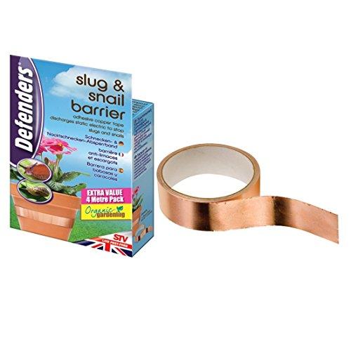 Slug Snail Barrier Copper Tape