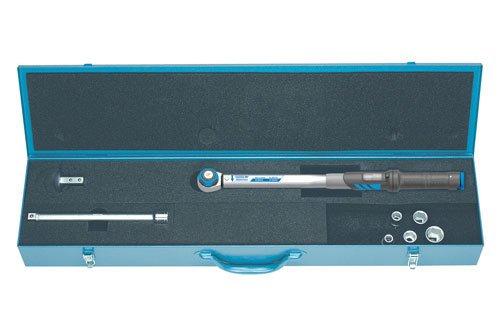 Gedore Torque wrench set DREMASTER K 12 40-200 Nm GDMK 200
