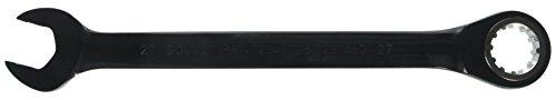 Stanley Proto JSCVM27 Reverse Ratcheting Combination Spline Wrench 27mm