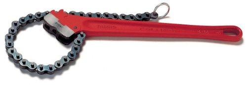 RIDGID 31330 Model C-36 Heavy-Duty Chain Wrench 4-12-inch Chain Wrench