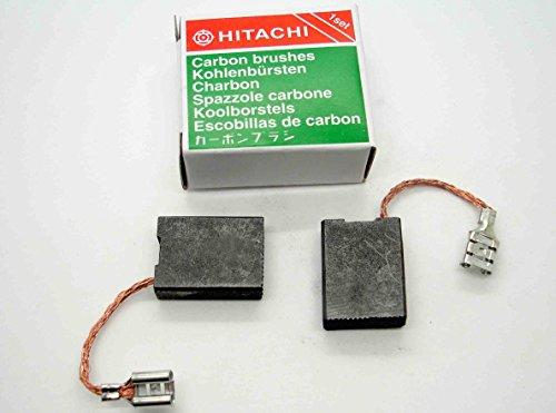 Carbon Brushes Hitachi Brush Angle Disc Grinder IDI UVP G23UAY G23UB2 G23UBY H13