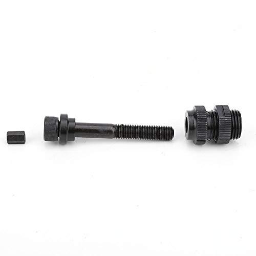 Pneumatic Riveter Head Pneumatic Rivet Nut Gun Head Air Riveter Parts Pneumatic Rivet Nut Tool Accessories for M3 M4 M5 M6 M8M10M12for M8