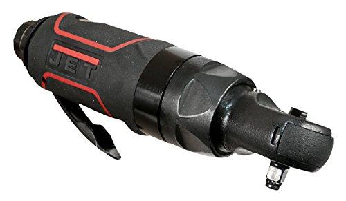 JET JAT-320 Pneumatic R12 50ft-lb Mini Impact Ratchet 14