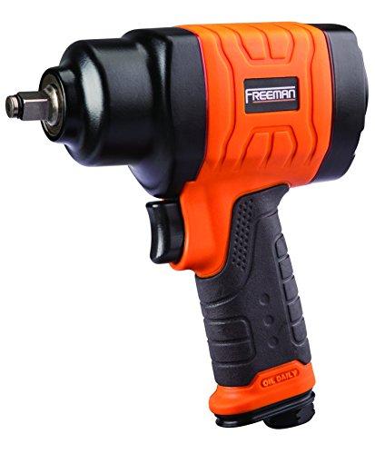 Freeman FATC38 38 Composite Impact Wrench