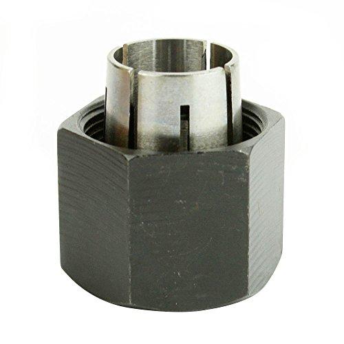 Big Horn 19693 12 Router Collet Replaces Hitachi 325-199 323-421 Dewalt 326286-03 Bosch 2610906284