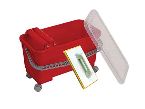 Vitrex 102925 Professional Tile Wash Kit 22L