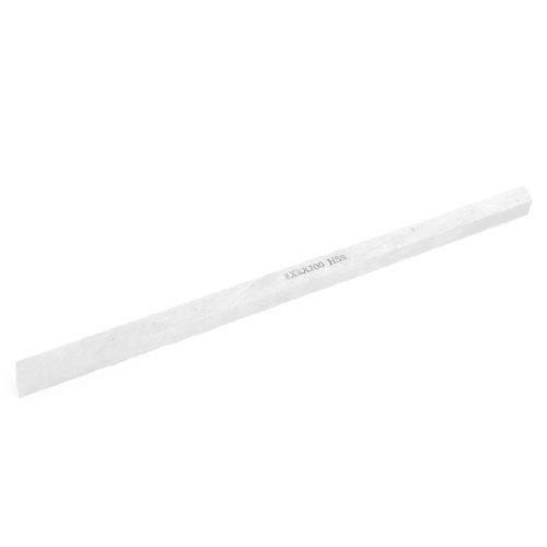 uxcell HSS 200mm x 8mm x 8mm Sqaure Lathe Tool Bit Boring Bar Fly Cutter