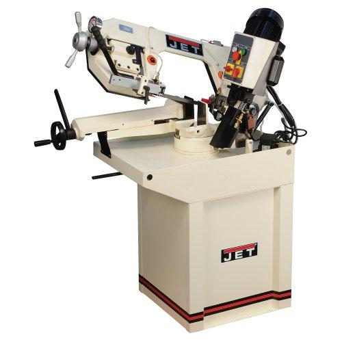 JET J-9180-3 7-Inch Zip Miter Horizontal Bandsaw
