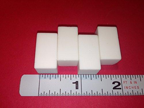Delta 10 bandsaw Ceramic Guide Blocks Model 28-195