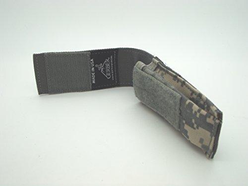 Pocket Knife Tactical Sheath Fits up to 4 34 Knife - USA - Malice Clip - Gerber Knives
