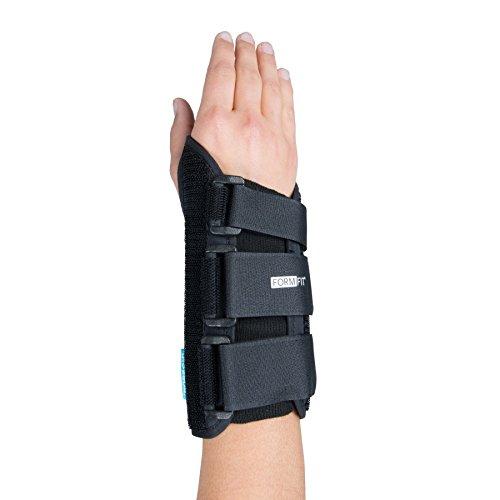 Ossur Form Fit Wrist Brace Small - Left - 8 Version