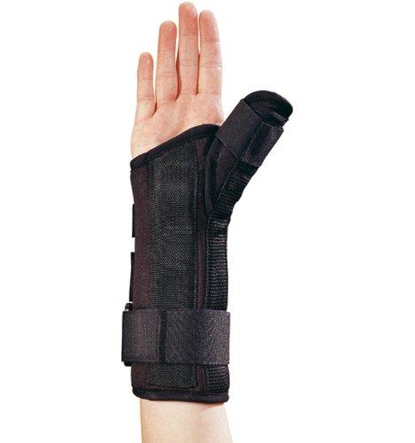 ProCare ComfortFORM Wrist wAbducted Thumb - Left - Small