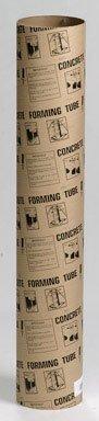SAKRETE OF NORTH AMERICA 692201 8x4 Concrete Form Tube