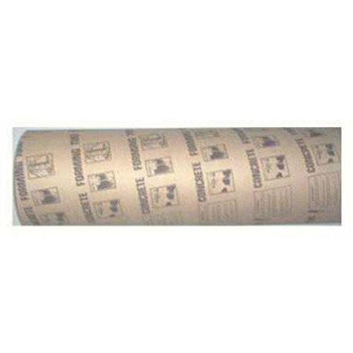 SAKRETE OF NORTH AMERICA 692203 12x4 Concrete Form Tube