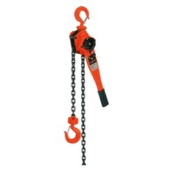 Jet JLP-300-10 3 Ton Lever Hoist with 10 Lift Tools Equipment Hand Tools