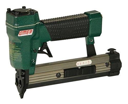 OMER PR28 PR-28 23 Gauge Pin Nailer Pinner 58 - 1-18 15 - 28MM Industrial Duty
