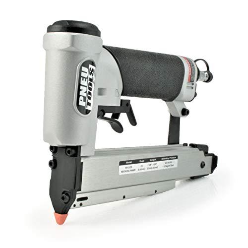 PneuTools HP2335 23 Gauge 1-38 Headless Pin Nailer Pinner