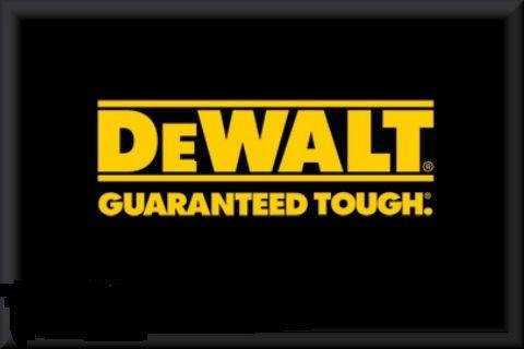 DeWALT D51180 Type 1 Palm Nailer O-Ring Replacement Kit
