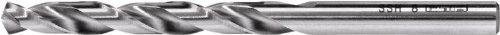 Hilti HSS Smooth Shank Heavy Duty Black Oxide Jobber Drill Bit - 12 - 410605 - Pack of 6