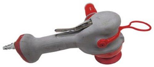 3MTM Rotary Buffer 28631 Pneumatic Power 3 Diameter x 9-316 Length x 4-12 Height Pack of 1