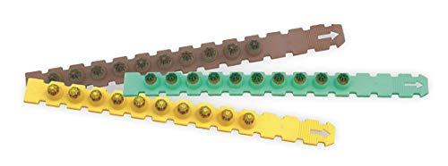 Ramset Powder Load Green 27 Caliber Strip Pk100 - 3RS27 Pack of 2