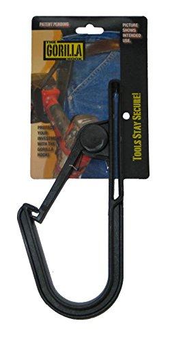 The Gorilla Hook Cordless Drill Tool Belt Holster
