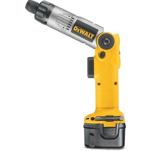 Dewalt DW920K-2 DW920K-2 72-Volt Cordless Screwdriver