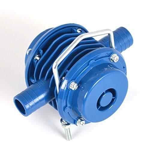 LAKAGO Multipurpose Self Priming Transfer Hand Drill Water Pump