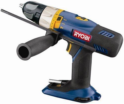 Ryobi One 2 Speed Combi Drill With Bypass Motor by Ryobi