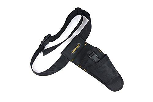 Hardier Bear Electrician Tool bag Belt Waist Bag Pouch For Hardware Tool Bags For Electricians