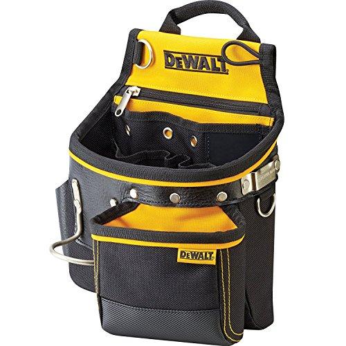 DEWALT - DWST1-75652 Hammer Nail Pouch