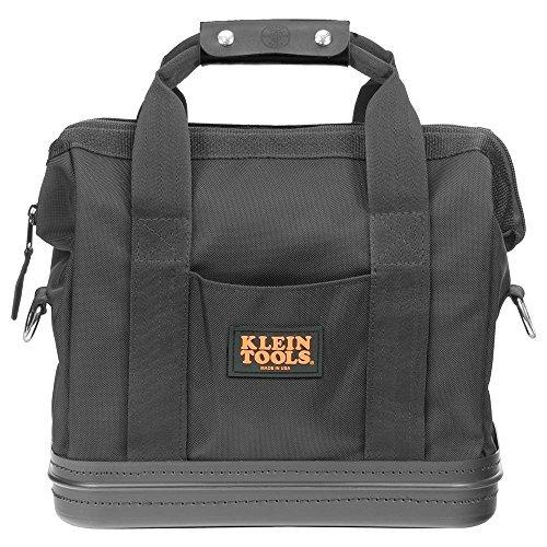 Klein Tools 5200-15 15-Inch Cordura Ballistic Nylon Tool Bag by Klein
