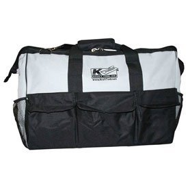 Kraft Tool WL103 Professional Nylon Tool Bag by Kraft Tool
