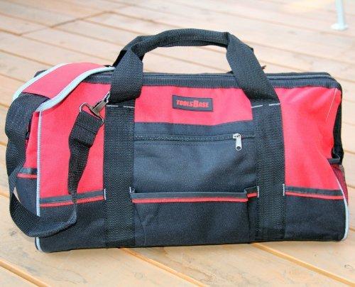 Multi-Purpose Regular Nylon Tool Bag 20 by Tools Base