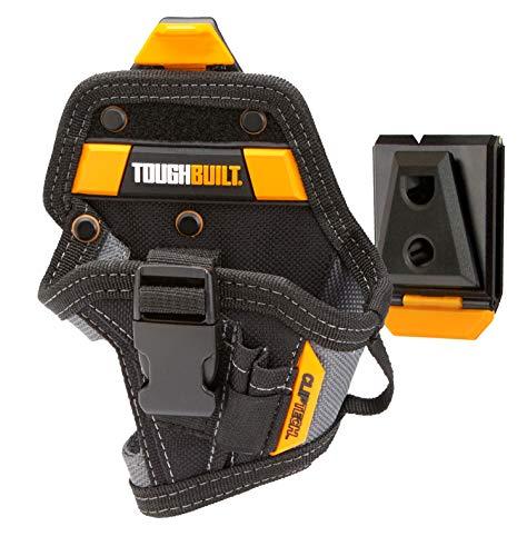ToughBuilt Cliptech Drill Holster - Compact DrillSmall