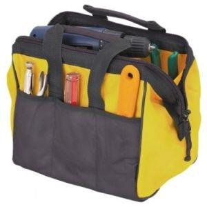 21 Pocket Mechanics 12 Tool Bag Storage Carrying